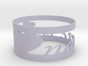 Ring in Full Color Sandstone