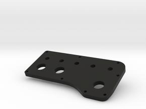 EC 120 Collective Grip Cover SW in Black Natural Versatile Plastic