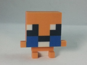 Binding Of Buddy in Full Color Sandstone