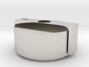 Boss FA-1 FET Amplifier Knob in Platinum