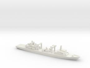 Type 903A replenishment ship, 1/2400 in White Natural Versatile Plastic