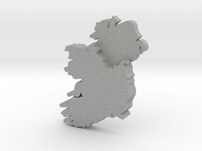 Ulster Earring in Aluminum