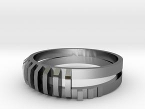 Kamerad in Premium Silver