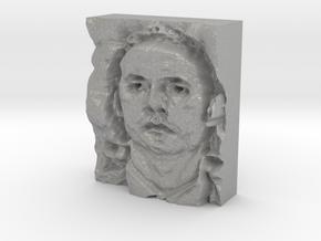 Mutassim Gaddafi : The Warrior in Aluminum