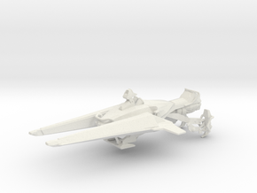 Recon Speeder (1:24 Scale) in White Strong & Flexible