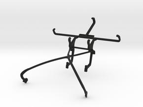 NVIDIA SHIELD controller 2014 & Allview P6 Energy in Black Strong & Flexible