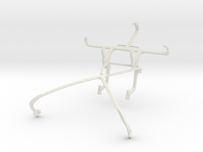 Controller mount for Shield 2015 & Maxwest Astro 3 in White Natural Versatile Plastic