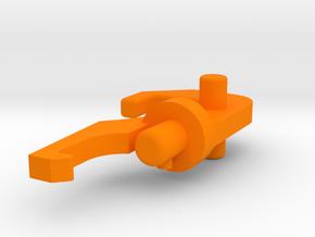 M.A.S.K Ramp-Up trigger (13 of 15) in Orange Processed Versatile Plastic