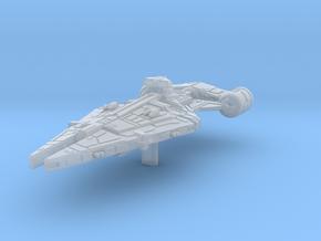 Arquitens light cruiser (1/7000) in Smooth Fine Detail Plastic