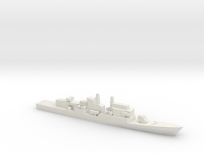 Lupo-class FFG w/ Hanger, 1/2400 in White Natural Versatile Plastic