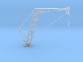 1/96 USN Floatplane Crane in Frosted Ultra Detail