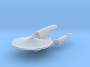NewYork Class in Smooth Fine Detail Plastic