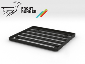 FR10003 Front Runner Rack Rear in Black Strong & Flexible