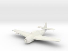 Grumman TBF/TBM w/radome 'Avenger' WSF 1/200 x1 in White Strong & Flexible