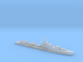 Battle-class destroyer, 1/3000 in Frosted Ultra Detail