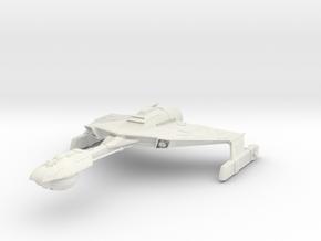 D 5 Cruiser in White Strong & Flexible