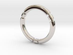 Orion - Precious Metals And Plastics in Rhodium Plated Brass