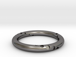Orbit - Steel Materials in Polished Nickel Steel: 5.5 / 50.25