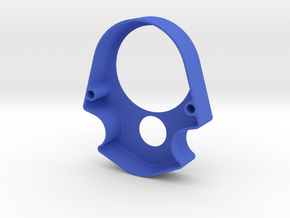 NTGA-01S Cover in Blue Strong & Flexible Polished