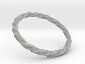 Twistium - Bracelet P=160mm Color in Aluminum