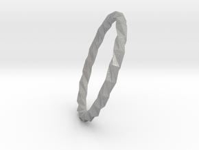 Twistium - Bracelet P=200mm Color in Aluminum