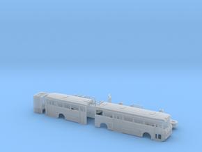 Ikarus 180 Spur TT 1:120 in Smooth Fine Detail Plastic