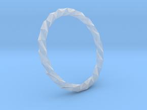 Twistium - Bracelet P=200mm in Smooth Fine Detail Plastic