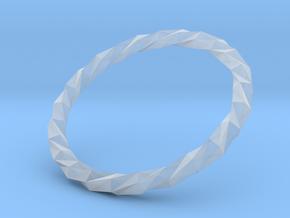 Twistium - Bracelet P=210mm in Smooth Fine Detail Plastic