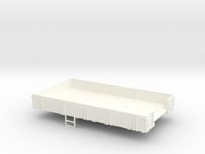 S1-191b   SKL24 DR Teil 2/6  Spur1 in White Processed Versatile Plastic