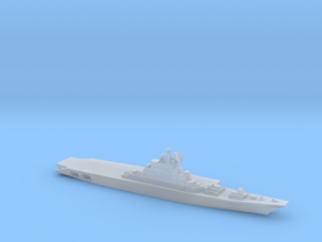 Kiev-Class Carrier, 1/6000 in Smooth Fine Detail Plastic