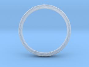 Twistium - Bracelet P=230mm h15 Color in Smooth Fine Detail Plastic