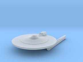 1/2500 Magellan Cruiser in Smooth Fine Detail Plastic