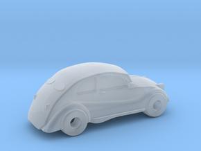 Cubla 2 - Plastic in Smooth Fine Detail Plastic