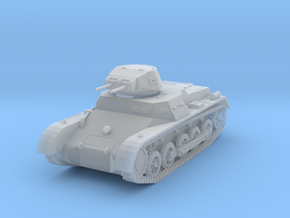 PV106C Pzkw I ausf B (1/72) in Smooth Fine Detail Plastic