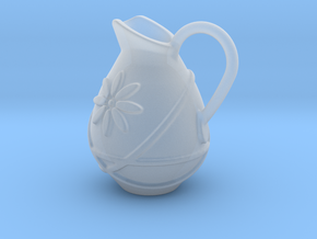 Pitcher Hollow Form 2016-0005 various scales in Smooth Fine Detail Plastic: 1:24
