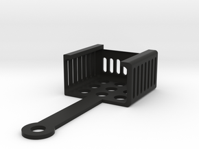 TOYOBD1 Mount in Black Natural Versatile Plastic