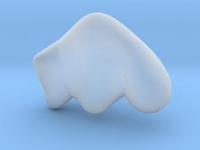 Cleromancy Token- Birth/New/Beginnings in Smooth Fine Detail Plastic