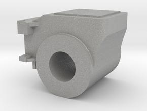 No. 23 Cylinder 6706 REV .625 Plus 1% in Aluminum