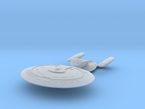Enterprise D   Separable in Frosted Ultra Detail