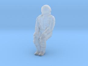 Gemini Astronaut 1:72 in Smoothest Fine Detail Plastic