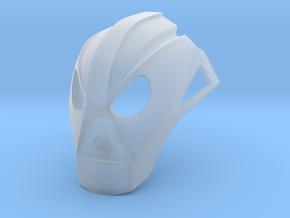 Kanohi Calix (Inorganic) in Smooth Fine Detail Plastic