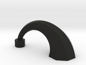 Curve Cone MARK 2... in Black Strong & Flexible