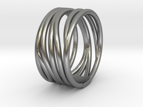 Rln0014 in Natural Silver