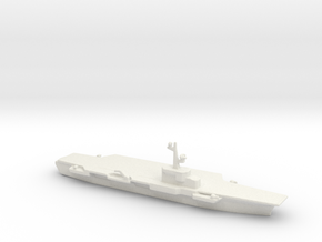 PH75 Nuclear LHA, 1/3000 in White Natural Versatile Plastic