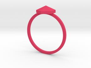 AnellEP in Pink Processed Versatile Plastic