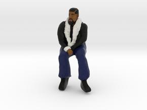 Smallest Drake Views in Full Color Sandstone