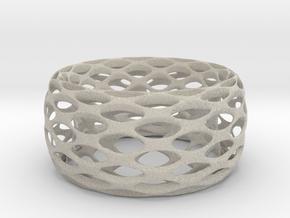 Portofino Bracelet in Natural Sandstone