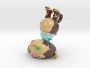 BWP N0gg1n in Glossy Full Color Sandstone