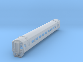 N Gauge Class 158 Version 3 in Smooth Fine Detail Plastic