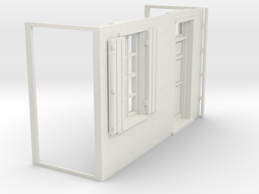 Z-76-lr-rend-house-base-rd-rg-so-bj-1 in White Natural Versatile Plastic